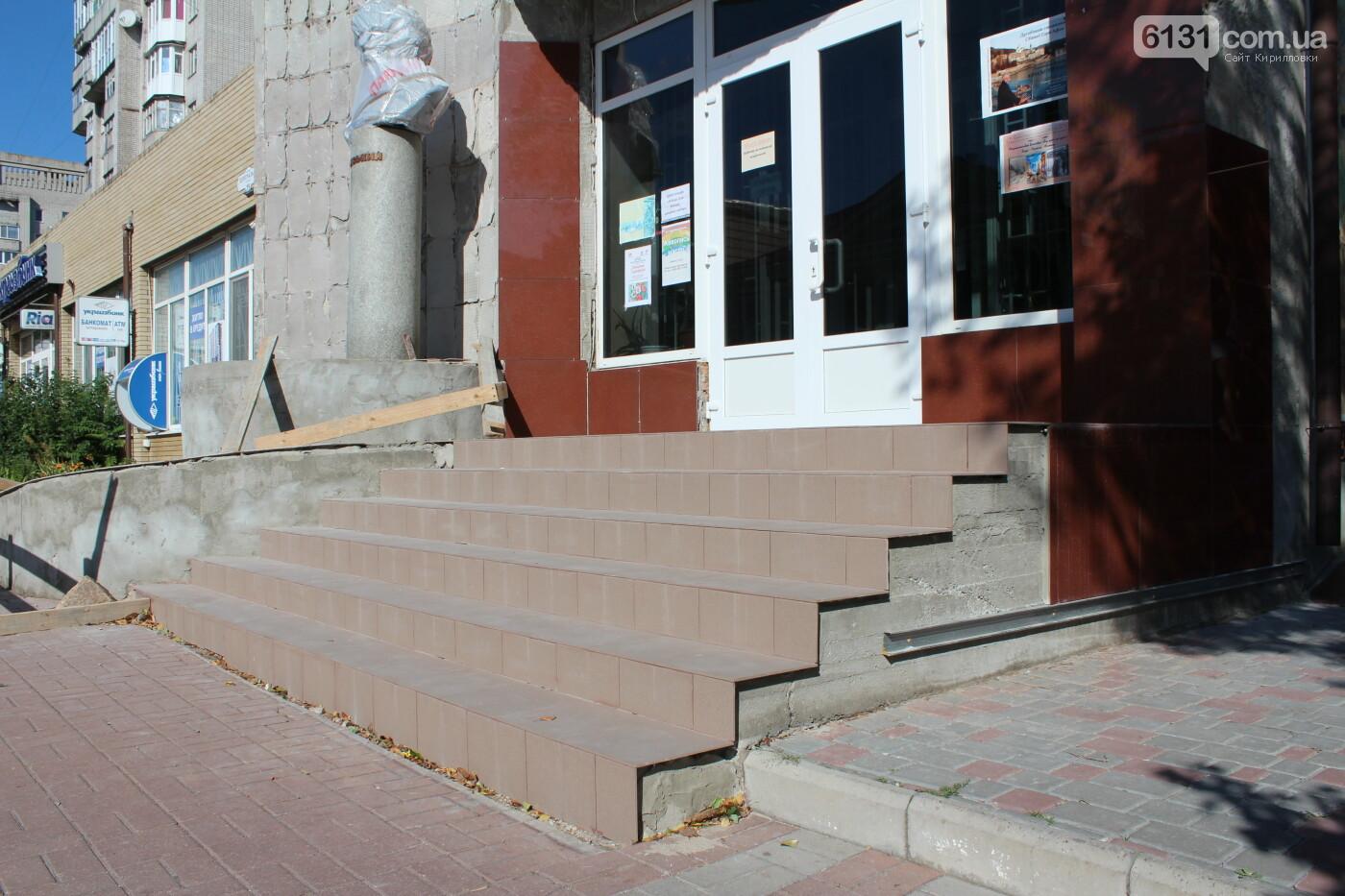 Реконструкция фасада музея им. Бродского завершена, фото-9