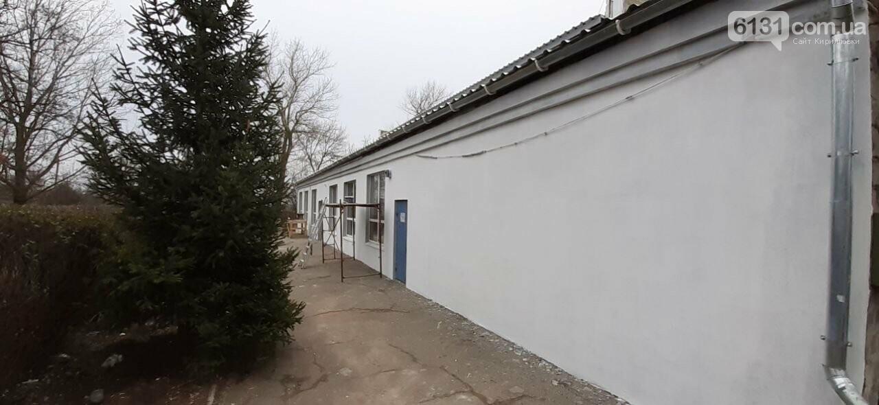 Завершена реконструкция фасадной группы Дома Культуры в поселке Роза, фото-15