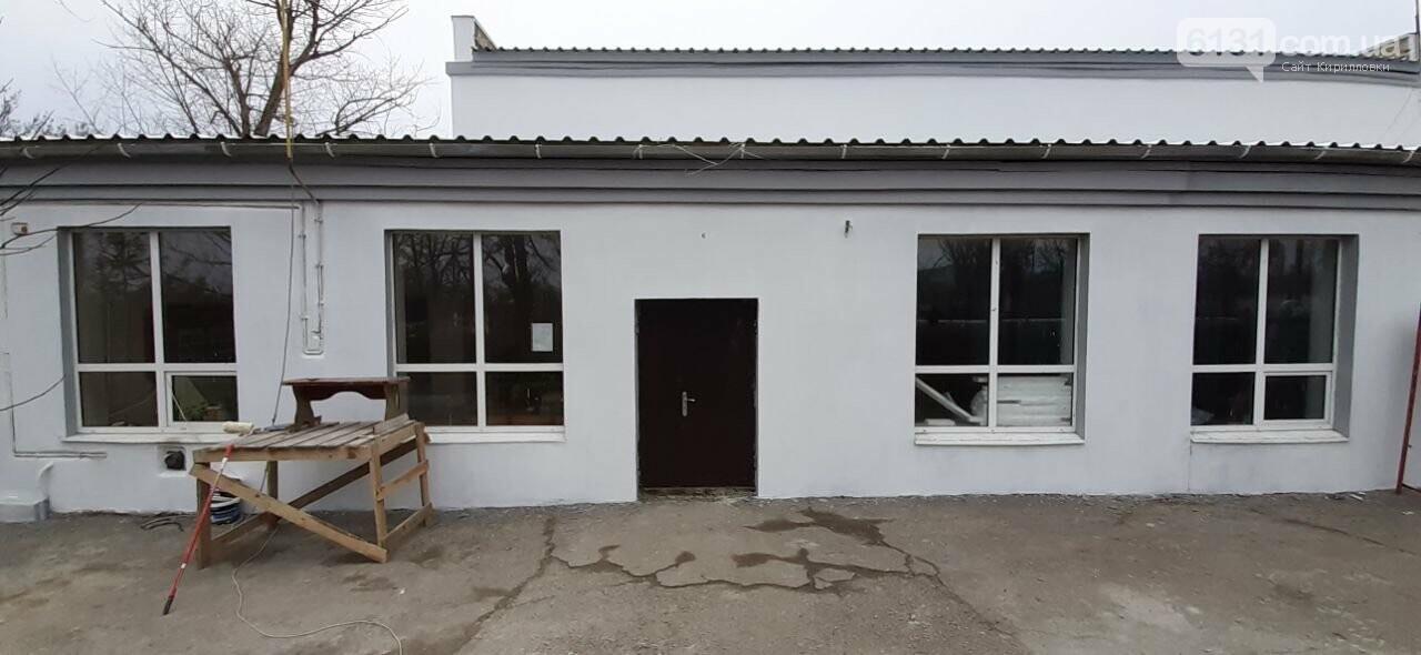 Завершена реконструкция фасадной группы Дома Культуры в поселке Роза, фото-20