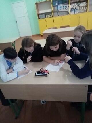 Кирилівська селищна бібліотека і учні Азовської школи провели конукурс «Книгоманія-2020», фото-2