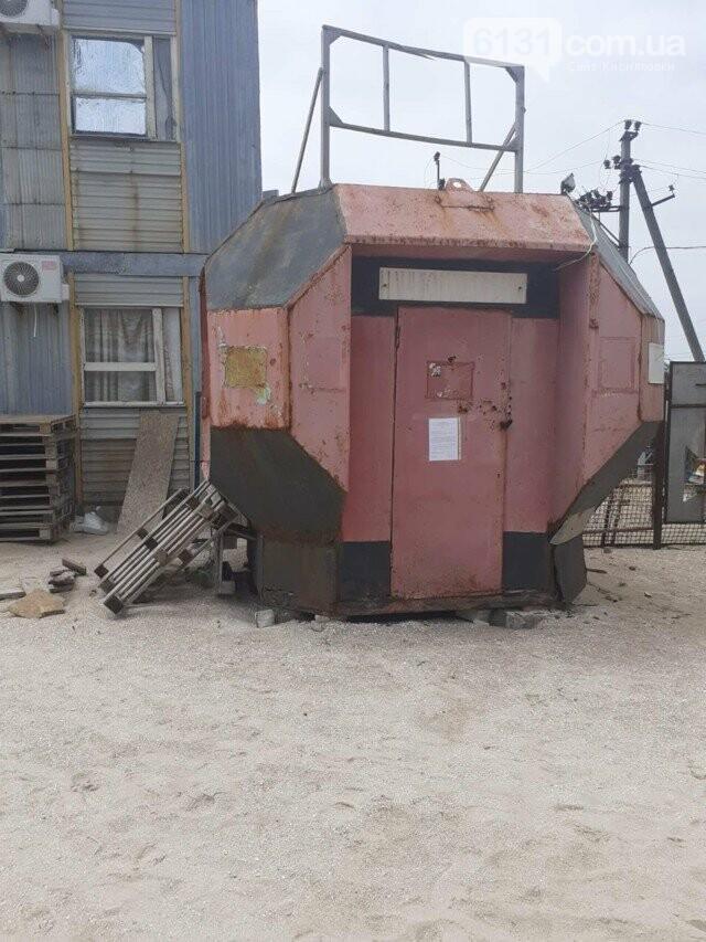 Кирилівська влада збирається позносити незаконно розміщені МАФи, фото-2