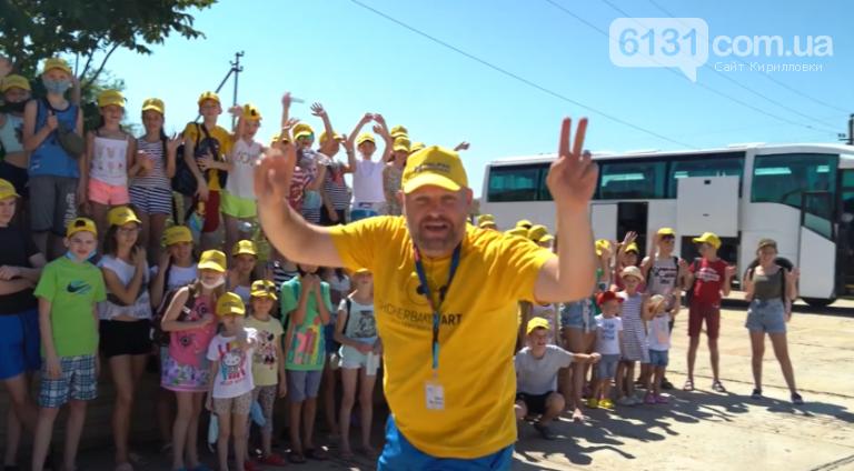 Кирилівський аквапарк «Острів Скарбів» користується популярністю, фото-1