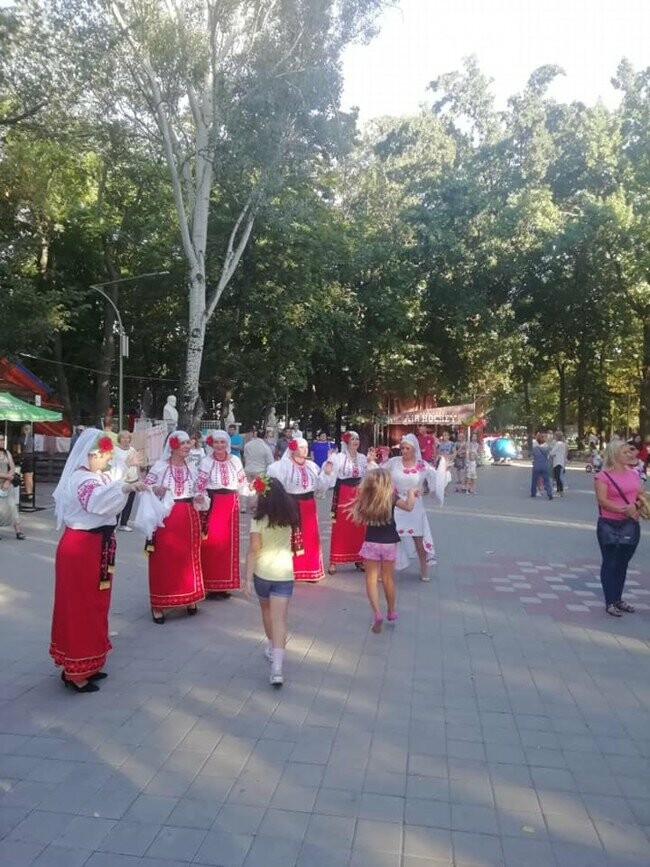 Представники Кирилвської ОТГ взяли уасть у зборах болгар України в Мелітополі, фото-1