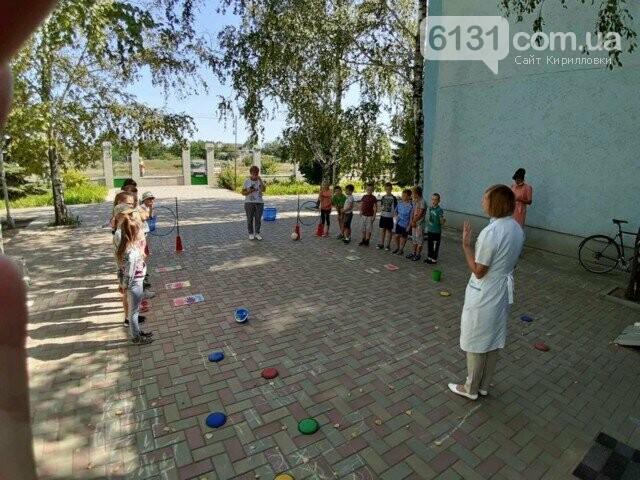 Кирилівських малюків вчили азам безпеки життєдіяльності, фото-2