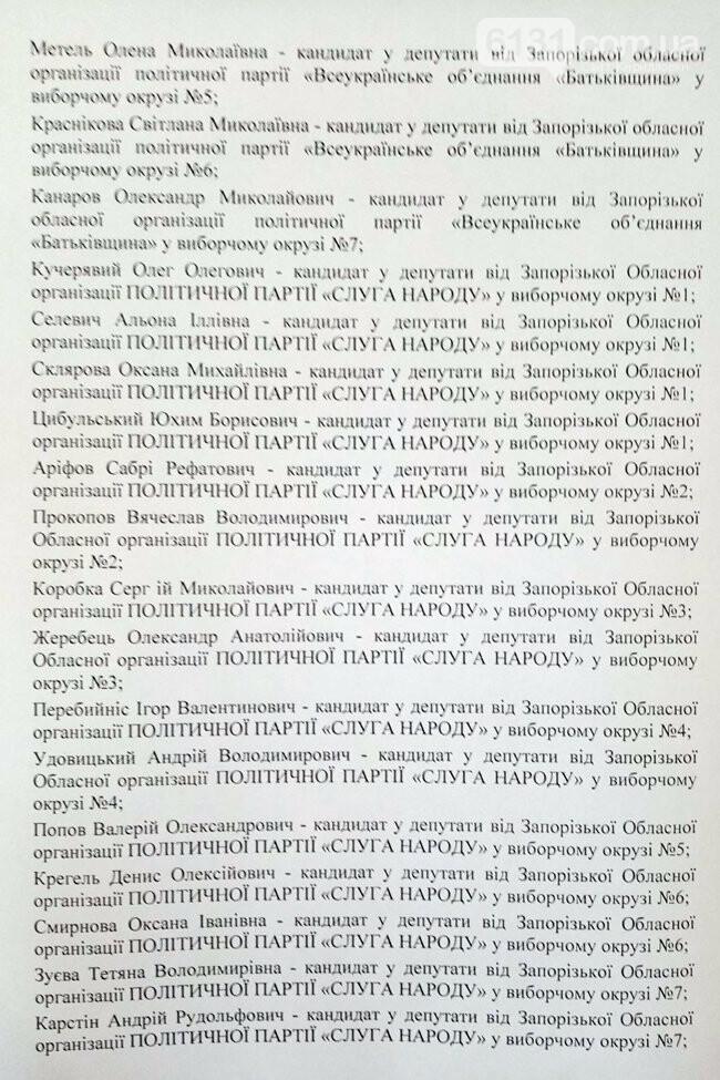У Кирилівці визначились з усіма кандидатами у депутати селищної ради, фото-3