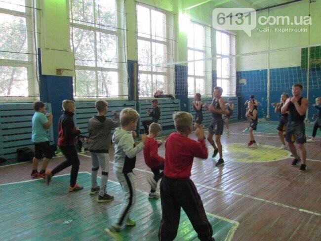 В Охрімівці почне роботу відділення  з хортінгу Кирилівської ДЮСШ «Азовець», фото-4