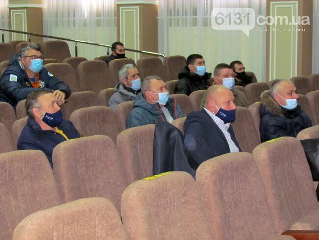 У Кирилівцв пройшли громадські слухання стосовно генплану, фото-1