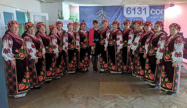 Творчі колективи Кирилівського СБК №1 удостоєні  звання  народних, фото-1