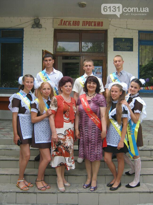 Атманайська школа відзначила 50-річчя переїзду в нове приміщення, фото-4