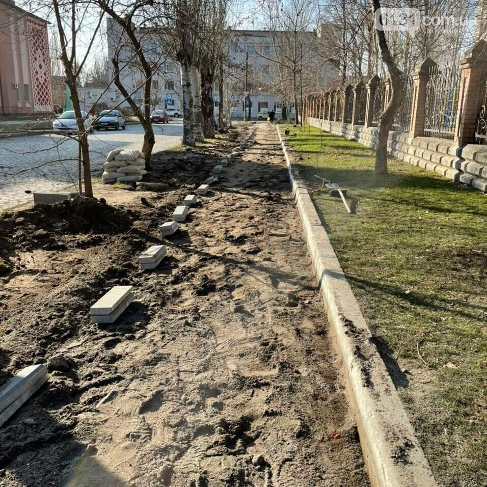 """Компания «Pavlov.ua»: тротуарная плитка """"под ключ"""", фото-6"""