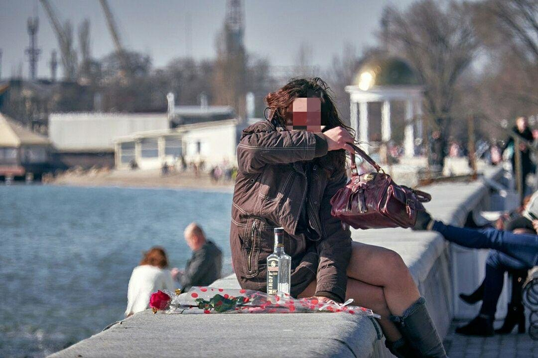 Жіночий алкоголізм - парадокс 21 століття?, фото-5
