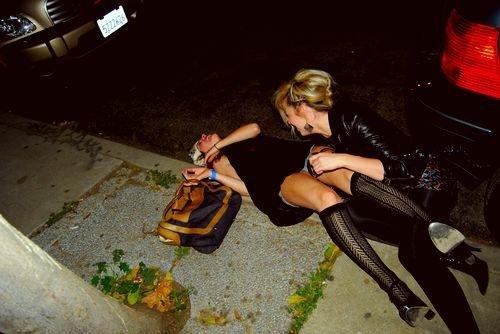 Жіночий алкоголізм - парадокс 21 століття?, фото-6