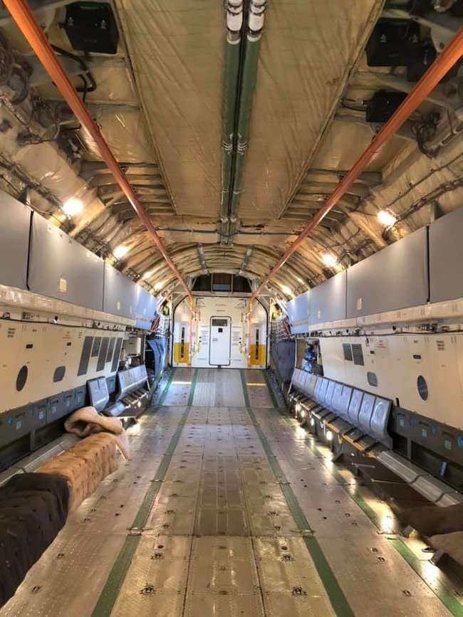 Мелітопольські авіатори доставлять в Україну вантаж для боротьби з коронавірусом з Китаю, фото-1