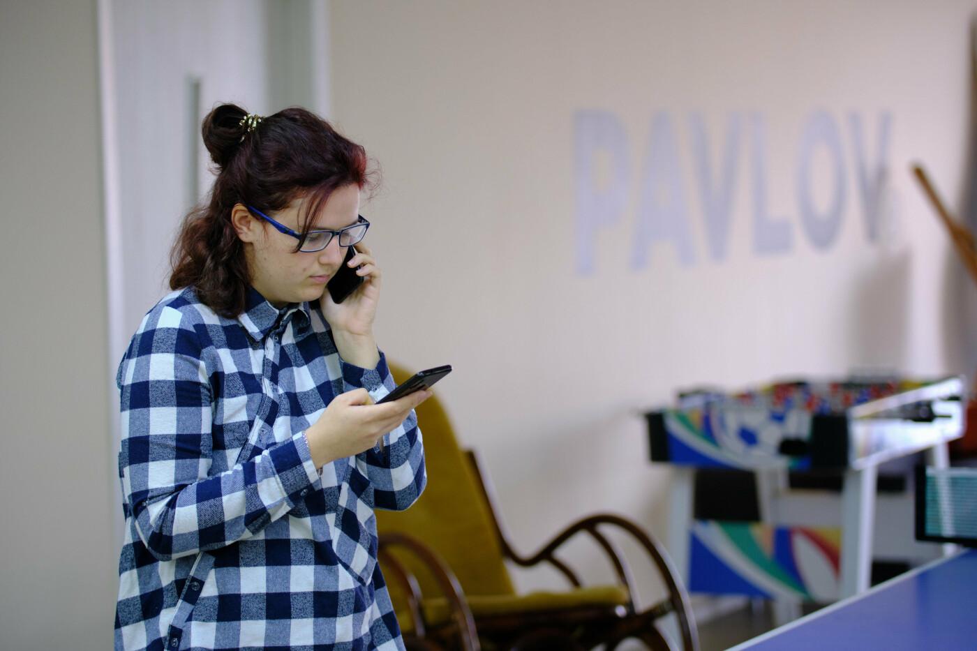 Компанія Pavlov.ua увійшла в ТОП 100 кращих digital-агентств України, фото-12