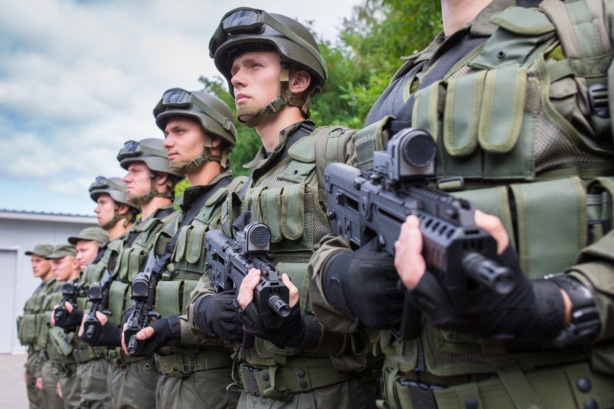 З Днем національної гвардії України!, фото-1