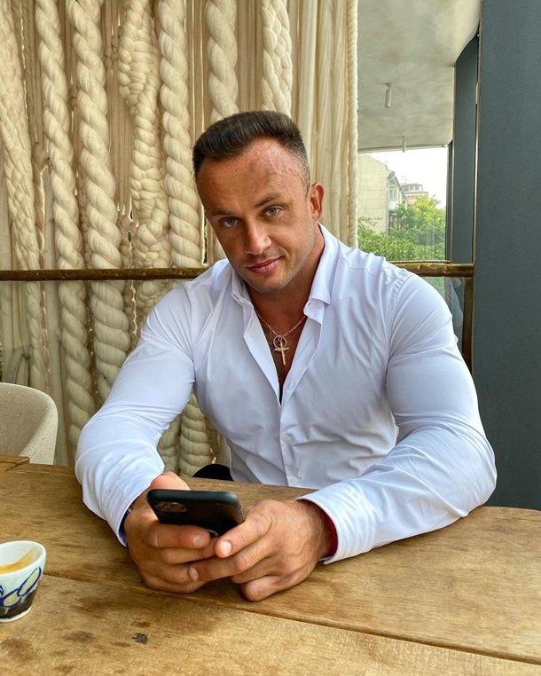 Известный украинский блогер Дмитрий Стужук умер от коронавируса, фото-1