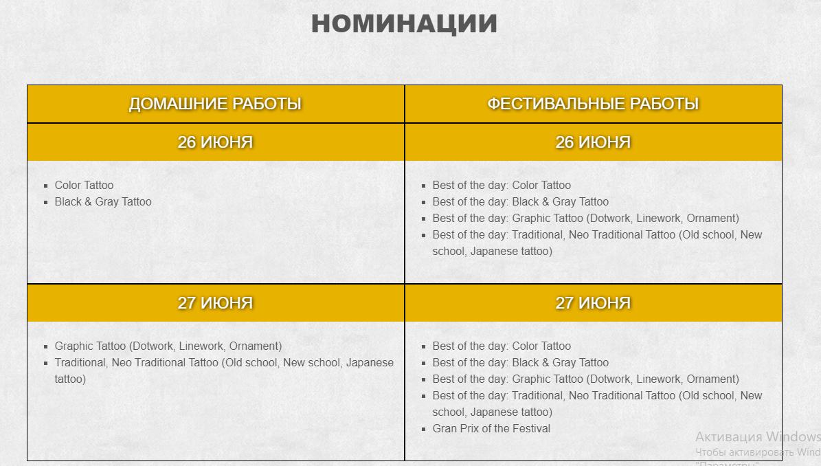 Масштабный тату-фест с топовыми мастерами со всей Украины, фото-6